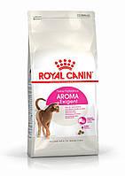 Royal Canin Aroma Exigent - корм для кошек старше 1 года, привередливых к аромату продукта 0,4 кг, фото 1