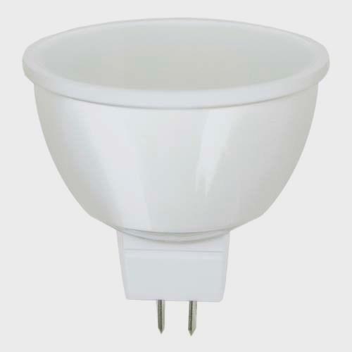 Светодиодная лампа Delux 5w GU5.3  4000 К