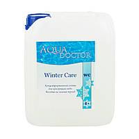 Средство для консервации (зазимовки) воды бассейна Winter Care AquaDOCTOR, 5 л
