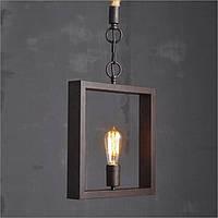 Подвесной светильник LOFT [ Square ]