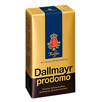 Кофе молотый Dallmayr Prodomo 500g-Германия