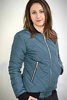 Качественная демисезонная куртка на синтепоне от производителя