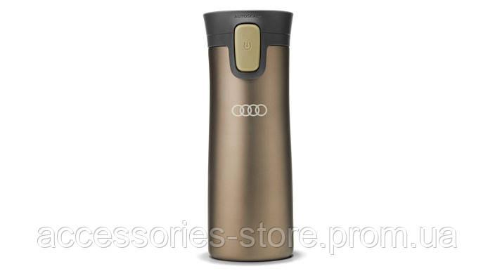 Термокружка Audi Thermo Mug, Beige