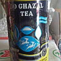Цейлонский черный чай с бергамотом Do Ghazal  Tea 500гр