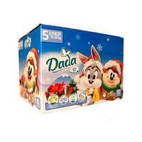 Підгузники Dada  extra soft 5 92шт