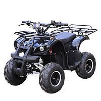 Детский квадроцикл HB-EATV 1000D-2