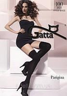 Чулки-ботфорты Gatta Parigina 100 den