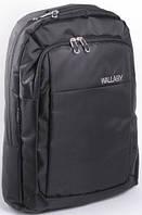 Городской рюкзак wallaby, рюкзак для ноутбука, прочный рюкзак , фото 1