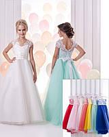 Д-101778 Вечерние платья девочкам на выпускной