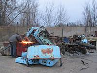 Особенности утилизации старых автомобилей