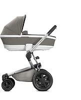 Детская универсальная коляска 2 в 1 Quinny Buzz Xtra 2017
