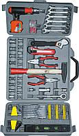 Набор инструментов Бригадир Standart 173 ед.