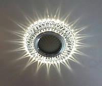 """Точечный светильник Feron 7314 """"3W + лампа"""""""