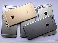 Корпус для на iPhone 6 Silver, Gold, Space Gray + Ваш ІМЕІ