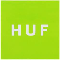 HUF | ФУТБОЛКИ |