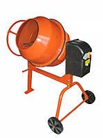 Бетонозмішувач AgriMotor 155л. B1510 (Угорщина)