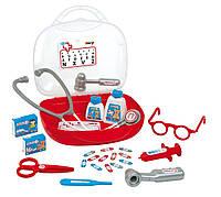 Детский игровой медицинский набор Smoby 340100