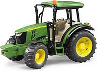Игрушечный трактор John Deere 5115M Bruder 02106