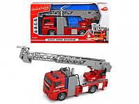 Пожарная машина 31см со световыми извуковыми эффектами Dikie Toys 3715001