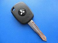 Mitsubishi - заготовка ключа под 4D, MIT11