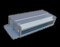 Фанкойл канальный двухтрубный ULTRA-S модель 02-2T - 14-2T