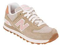 Женские кроссовки New Balance WL574BCA