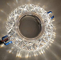 """Точечный светильник Feron 7103 """"3W + лампа"""""""