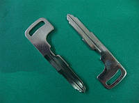 Mitsubishi - лезвие для смарт ключа, MIT11