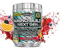 Amino Build Next Gen 276 g fruit punch