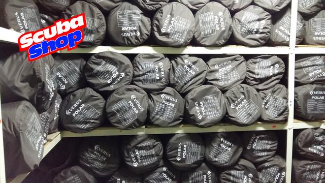 Зимние спальные мешки (спальники) Verus Polar по низким ценам от производителя!