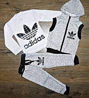Детские костюмы спортивные