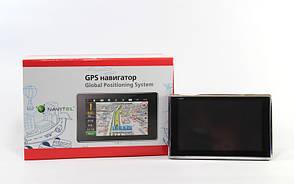 Автомобильный GPS навигатор 5001