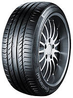 Continental ContiSportContact 5 235/50 R18 97V Run Flat