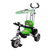 Детский трехколесный велосипед  Ben 10