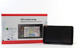 Автомобильный GPS навигатор 5009