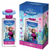 Детская парфюмированная вода La Rive FROZEN, 50 мл
