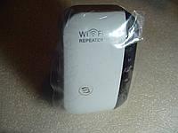 Репитер ( повторитель ) Wi-Fi сигнала