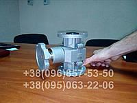 Дозатор металлического абразива SGV, вентиль Contracor