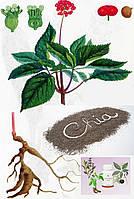 Женьшень и Золотая Чиа, Форевер Джин-Чиа, США, 100 таблеток