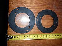 Прокладка моторчика печки (БРТ Балаково) 5320-8118085