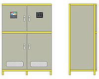 Шкаф для аккумуляторов солнечных батарей