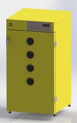Инкубатор Веселое семейство-3 (автоматический), фото 2
