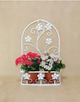 Подставка для цветов прованс Мальва 02 средн, фото 1