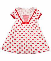 Платье для девочки Морячка Соня