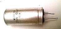 Конденсатор К50-35Б 100 мкФ 350 В.