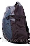 Рюкзак Onepolar 1313 серый, фото 4