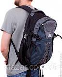 Рюкзак Onepolar 1313 серый, фото 2