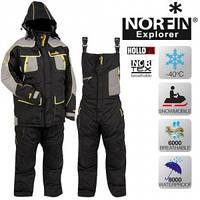 Костюм зимовий мембран. Norfin EXPLORER -40 ° / 8000мм / ML