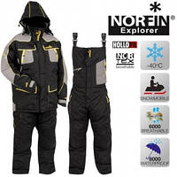 Костюм зимовий мембран. Norfin EXPLORER -40 ° / 8000мм / LL