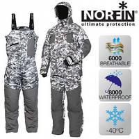Костюм зимовий мембран. Norfin EXPLORER CAMO -40 ° / 8000мм / XL-L